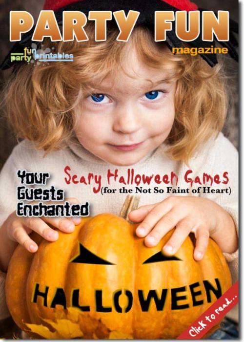 Party Fun Magazine