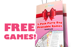Get FREE Games Pack!